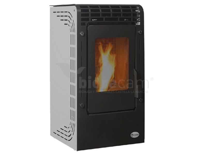 Estufa de aire ecoforest basic - Estufas de aire ...