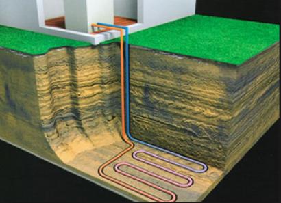 Geotermia en Toledo