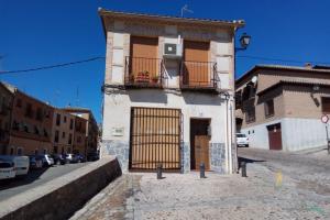 El Rincón de Puerta Nueva - Apartamento Turístico en Toledo