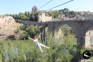 El Balcón del Tajo - Apartamento Turístico en Toledo